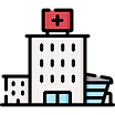 Hospitalisation probability for renal (kidney) patients
