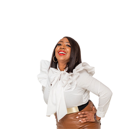 Meet Publisher & CEO Tiheasha Beasley