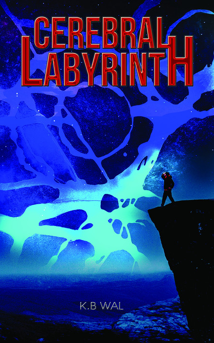 Cerebral Labyrinth, by K.B. Wal