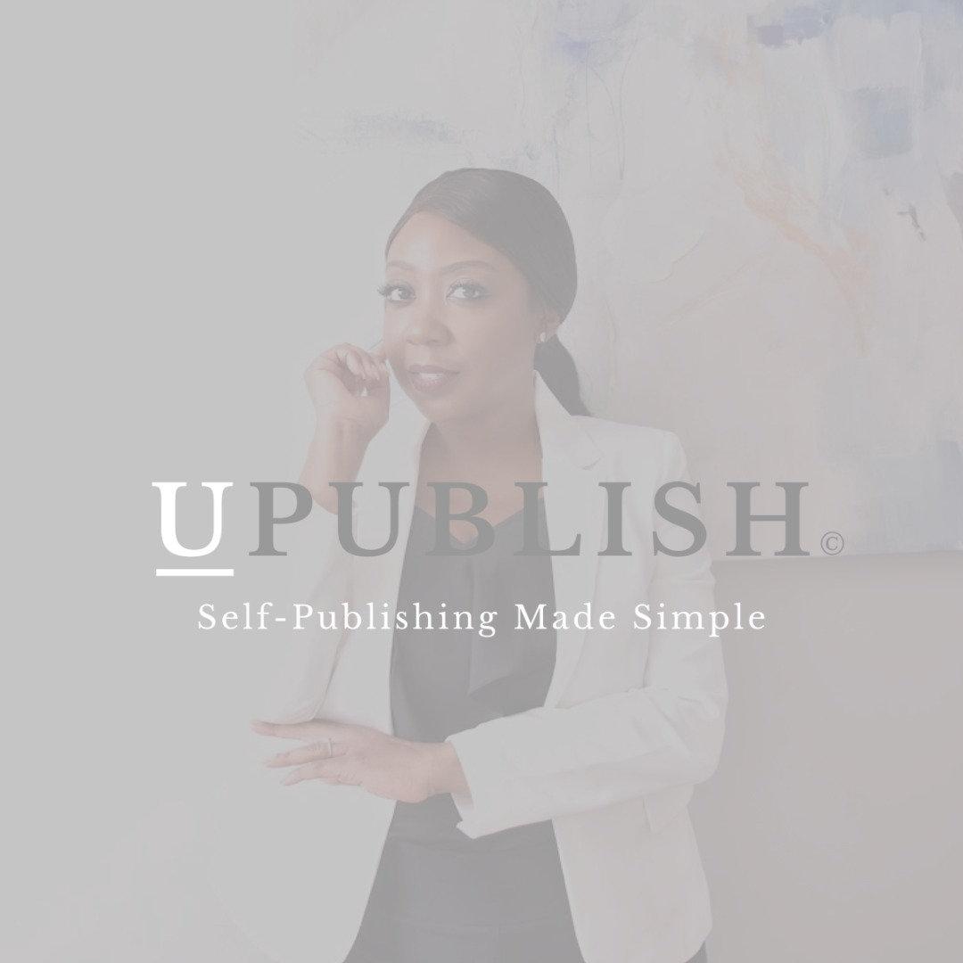 Self-Publishing Strategy Session