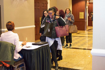 2018 Author to Boss Conference (Photo Highlights)