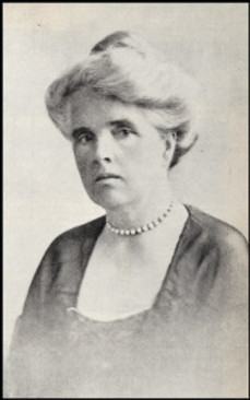 Madge Watt