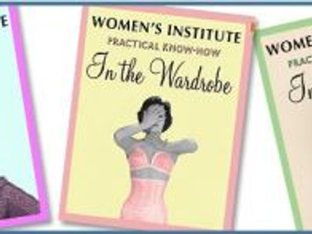 Tips for Inspiring the WI Members in your Group
