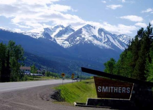 Smithers BC