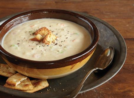 Addie's Potato Soup