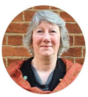 Membership Monday – Meet Sheila Needham