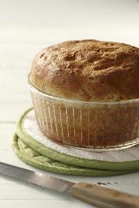 dill-batter-bread