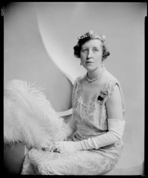 Baroness Tweedsmuir
