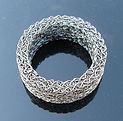 Wire Mesh Ring