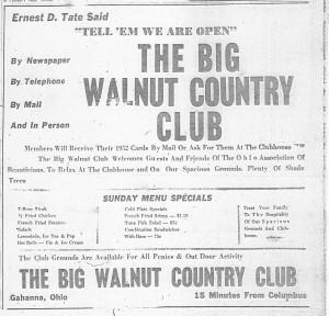 1952 July 19 Ohio State News p3B