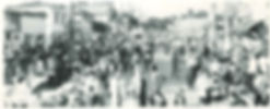 Gahanna, Ohio Flea Marke 1970