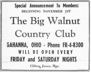 1944 Oct 28 Ohio State News p24
