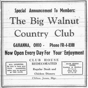 1944 May 27 Ohio State News p25