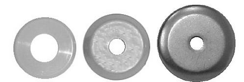 Bearing Covers and Thread Guards