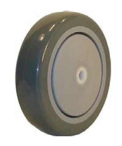 Polyurethane on Polyolefin (Single Precision Bearing) Wheel