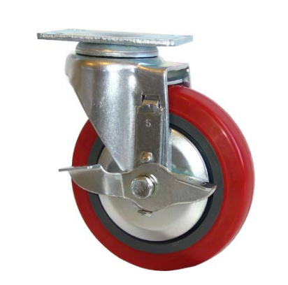 WC 5000 Series Caster
