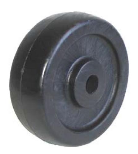 High Temperature Glass Filled Nylon Wheel