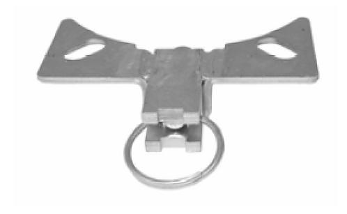 Position Locks (Bolt on Type)