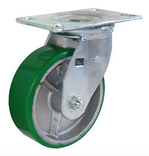 WC 6800 Series Caster