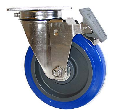 WC S5200 Series Caster