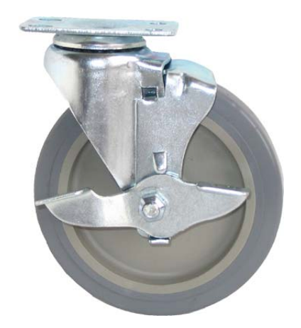 WC 3400 Series Caster
