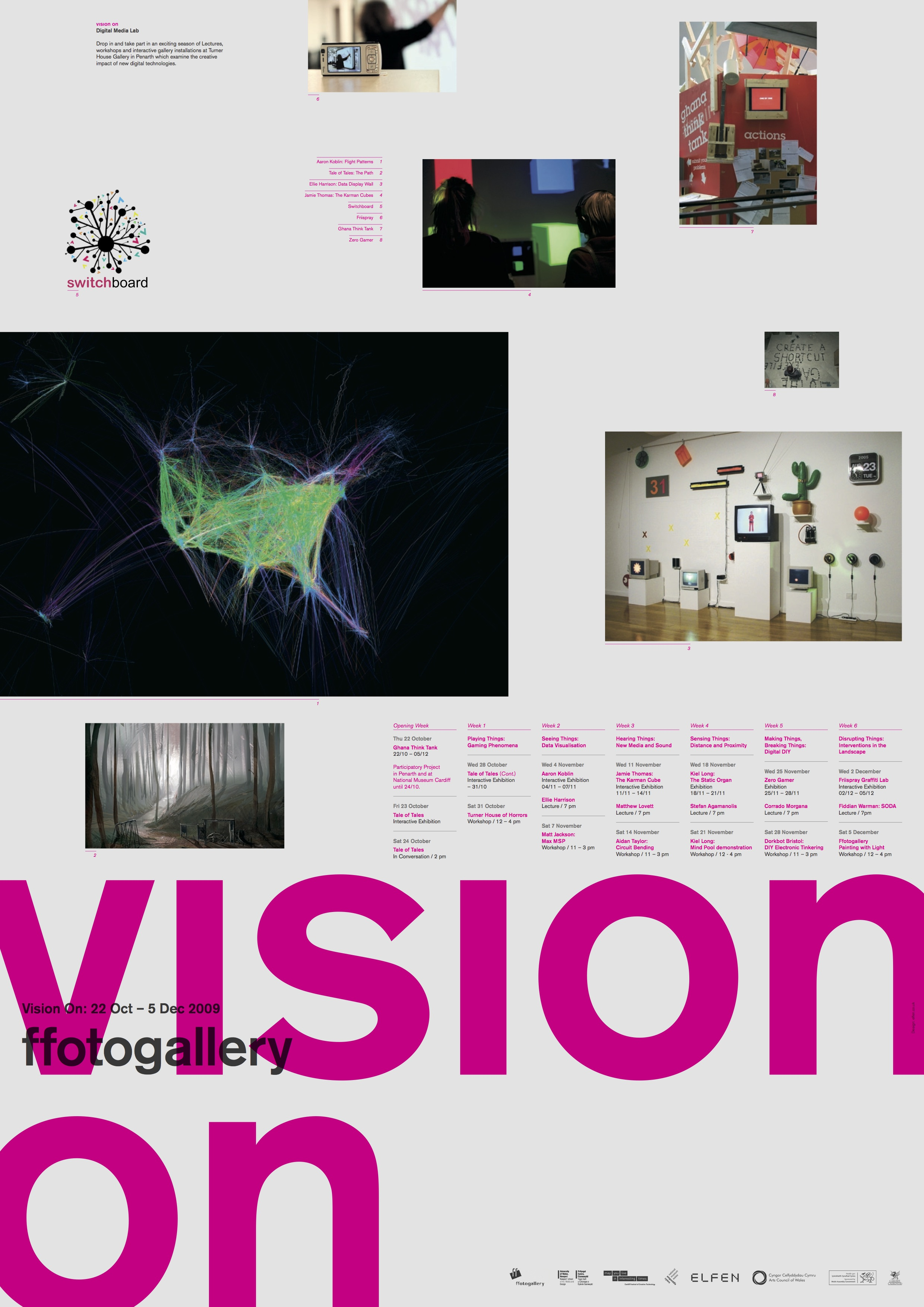 Ffotogallery Vision On English 1