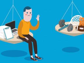 Stacanovisti! Qual' è la vostra miniera?/ Workaholic: The New Lifestyle