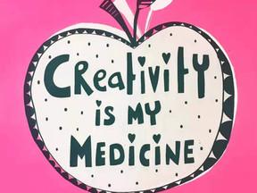 Dai colori ai numeri: la creatività è intramontabile/Creativity is timeless.