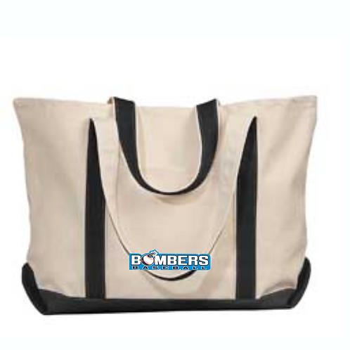 Tote Bag  - 23x15x7.25