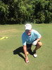 Two holes in one? Is a Parkinson's cure next?
