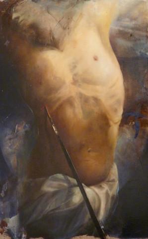 Aurore / Crucifixion I