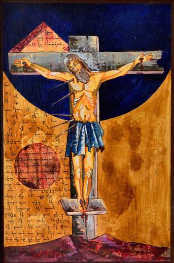 Saint David of Tvin (Martyr)