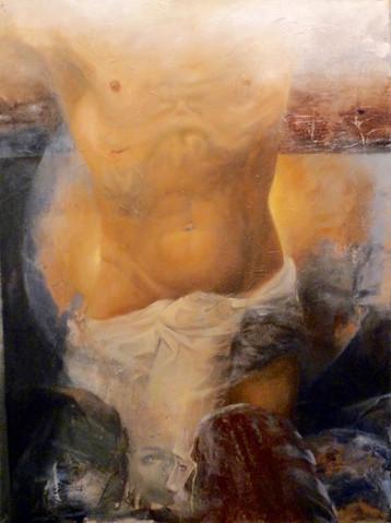 Aurore / Crucifixion II