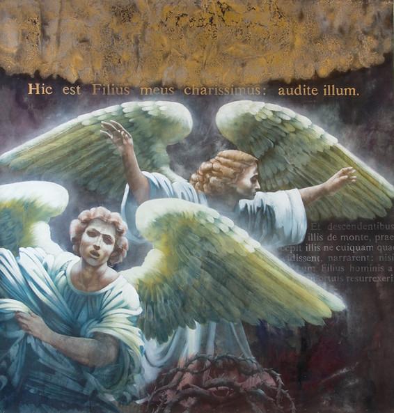Iesu Transfiguratio I
