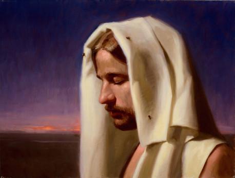 Christ and Temptation in the Desert