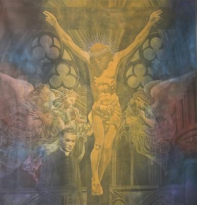 Alter Christus I