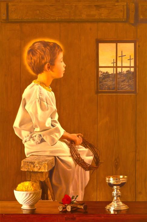 Christ, Sovereign Priest