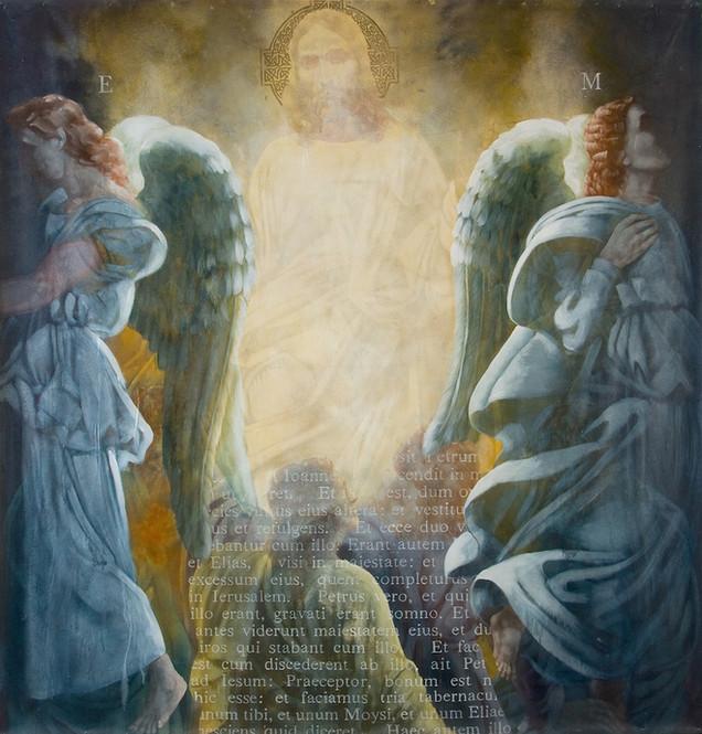 Iesu Transfiguratio II