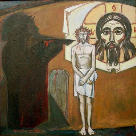 Martyrdom of Priests (Alter Christus) in Ukraine by the Communists