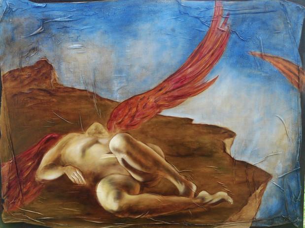 Fallen Angels III