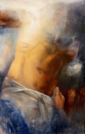 Aurore / Crucifixion III