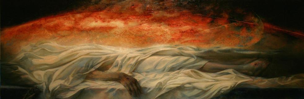 Moment of Resurrection