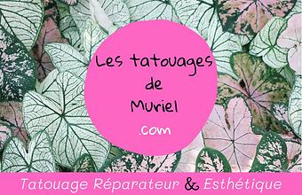 Carte les tatouage de Muriel toulouse saint lys tatouage réparateur et esthétique sein tro