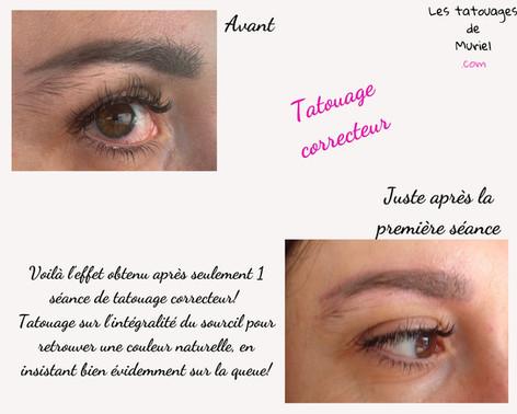 Tatouage_réparateur_correcteur_sourcils