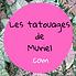 logo les tatouage de Muriel toulouse saint lys tatouage réparateur et esthétique sein 3D t