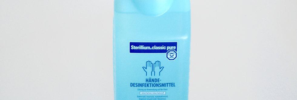 Hand-Desinfektionsmittel Hartmann Sterillium classic 500ml