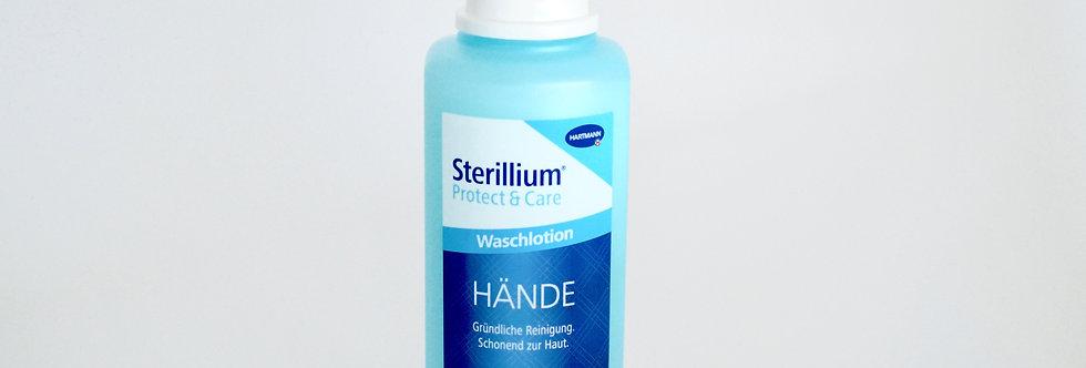 Hartmann Sterillium Protect & Care Pflegende Waschlotion 350 ml
