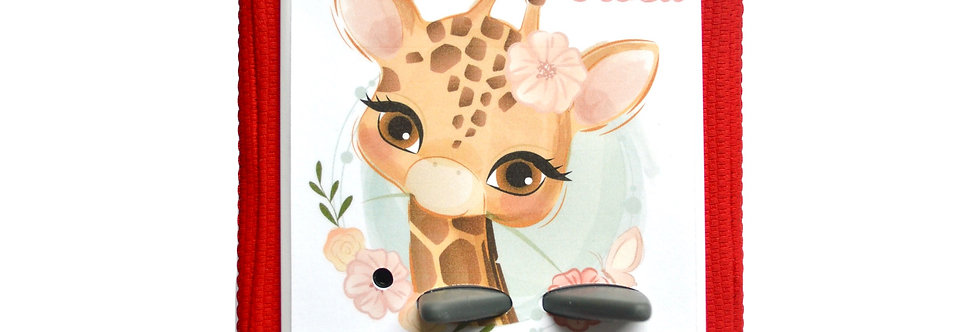 Toniebox Schutzfolie - Giraffe
