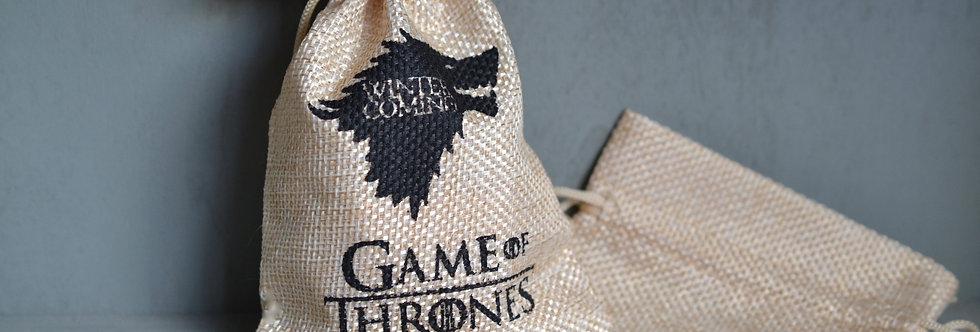 Game of Thrones Adventskalender - Schokolade - inspiriert -