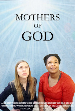 mothers of god